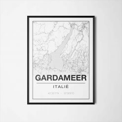Gardameer Italie