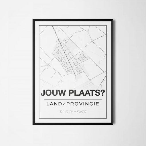 Jouw Plaats - Studio216